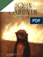 Gardner John Grendel