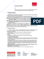 Instructiuni - SHC Din Beton 2015