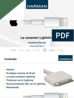 La Conexion Lightning