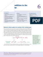 Nucleophilic addition to the carbonyl group.pdf