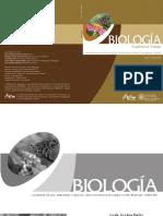 Cuaderno de Trabajo de Biologia p