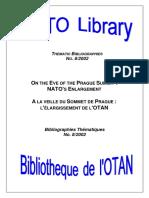 Enlargement Bibliography