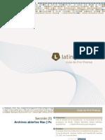 Instructivo Pre-Prensa 100908