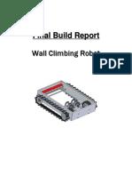 Build Report Final