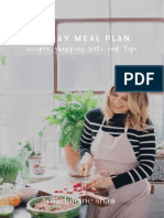 Madeleine Shaw s 10 Day Meal Plan.03