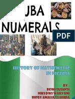 Kelompok 4 - Nigerian