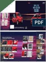 Brio Accessories Brochure