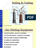 Gas welding equipment powerpoint.ppt