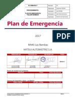 R-SSM-PRE-LBM Plan Emergencia - Las Bambas Rev03 MARZ2017 Anexo 09