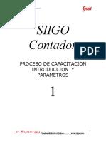 Cartilla 1 - Introduccion y Parametros Contador