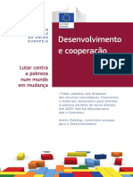 Development Cooperation UE (Pt)