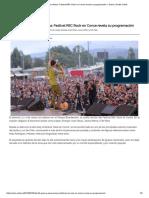 De Fito Páez a Javiera Mena_ Festival REC Rock en Conce Revela Su Programación « Diario y Radio Uchile