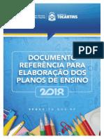 _Doc Referencia p Elaboracao dos Planos de Ensino 2018