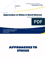 cei - approaches to ethics and moral distress lgg