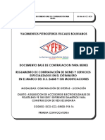 Dbc Accesorios Ypfb