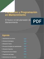 Planeamiento & Programacion