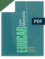 Educar Con Maestria- Didáctica