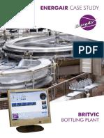 EnergAir_Britvic Bottling Plant