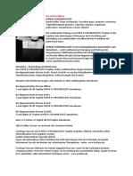 STRUMA DIFFUSA - KROPF - Homoopathisches Arzneimittel Datenblatt HYPO SOLVESTOR TT6 200© Deutsch