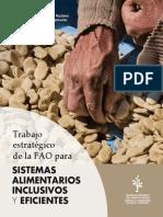 FAO - Sistema Alimentario