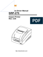 Manuals Srp-275 Windows Driver English Rev 3 05