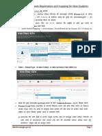 ManualForStudentsRegistrationAY2014-15