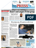Filipino Press Digital Edition | Sept. 11-17, 2010