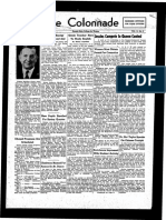 The Colonnade, April 7, 1953