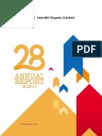 Smruti Annual Report 2017 Final