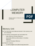Memory UnitMZI Modified
