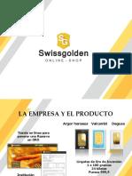 Presentación Swissgolden