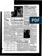 The Colonnade, December 6, 1954