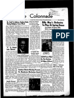 The Colonnade, February 24, 1956