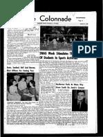 The Colonnade, September 24, 1960