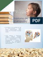 Trastorno del Habla y Lenguaje.pptx