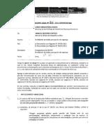 Informelegal 765 2011 Servir Oaj