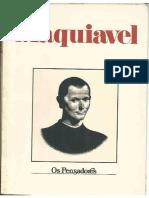 Maquivael. o Príncipe
