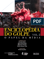 Enciclopédia do Golpe Vol.2 - O Papel da Mídia