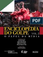 Enciclopédia do Golpe Vol.2 - O Papel da Mídia