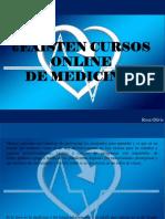 Rosa Olivis - ¿Existen Cursos Online de Medicina?