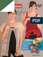 Aida Puntos e Ideas 26