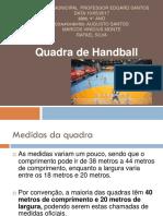 Quadra Handball