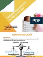 termoregulacionsilvia2-130115130831-phpapp01