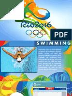 Olympic Games (Diapositivas)