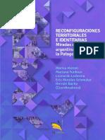 Reconfiguraciones territoriales e identitarias. Miradas de la historia argentina desde la Patagonia