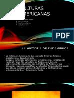 Las Culturas Sudamericanas
