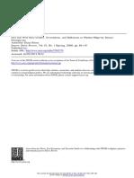 003. Helms. East and West Kiss - Gender, Orientalism, And Balkanism in Muslim-Majority BH