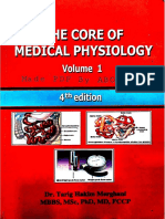 Core Human Physiology
