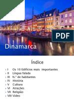 Apresentação Dinamarca