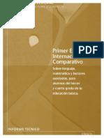 Casassus (2001) Primer estudio internacional comparativo sobre lenguaje.pdf